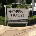 Bradenton Real Estate Signs real estate sidewalk sign 150x150